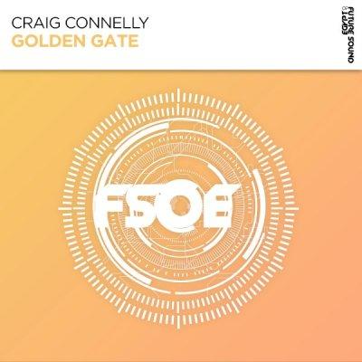 Craig Connelly - Golden Gate