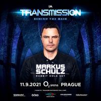 Markus Schulz live at Transmission - Behind The Mask (11.09.2021) @ Prague, Czech Republic