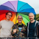 Above & Beyond's Deep Warm Up live at Group Therapy 450 (04.09.2021) @ London, UK