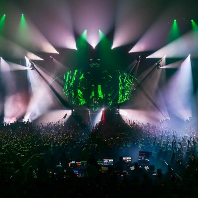 Ørjan Nilsen live at A State Of Trance 1000 (08.10.2021) @ Moscow, Russia
