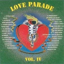 love parade compilation 1994