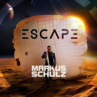 Markus Schulz - New Album Escape