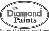 Diamond paint