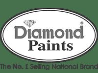 Diamond paint