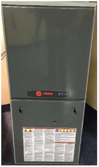 Trane Furnace Parts List : trane, furnace, parts, Furnace, Product, Recall