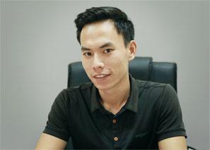 Ông Nguyễn Duy Tùng