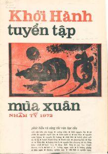 Image result for bìa báo khởi hành