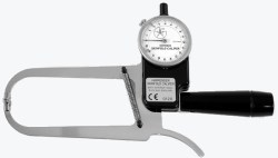 Regelbunden mätning med kaliper är ett bra sätt att utvärdera sin diet