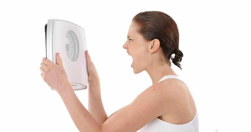 Finns det ett svältläge om du äter för lite kalorier