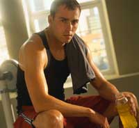 Hur länge ska musklerna vila efter träning