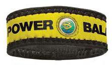 Ett Power Balance armband