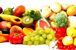 Ska man undvika frukt, bär och grönsaker för att få ut maximalt av sin träning?