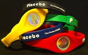 Placebo band fungerar precis på samma sätt som Energy Armour