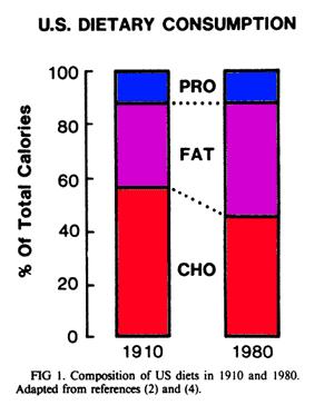 Övervikt och fetma ur ett 80-tals perspektiv