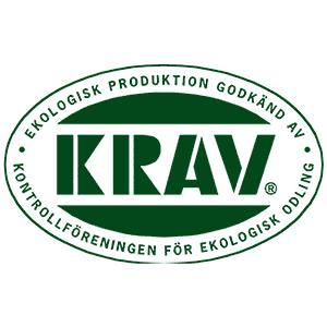 Ekologiskt & KRAV-märkt -bra eller dåligt för djur & miljö?