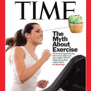 Ett klassiskt omslag av Time Magazine