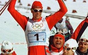 Bästa träningen för kondition enligt Norska skidlandslaget