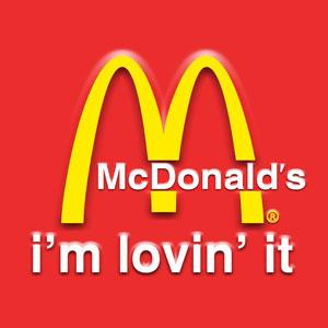En massa fakta om McDonalds