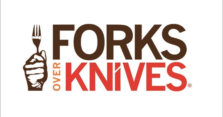 Recension och kritik av dokumentären Forks Over Knives