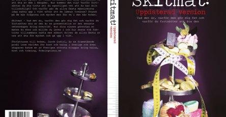 Omslaget till Skitmat 2017