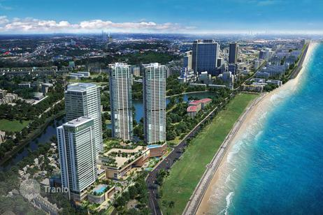 Ocean Lake Harbour View Apartments At The Best Address In Colombo
