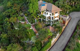 5 Bedroom Houses For Sale In Thailand Buy Five Bed Villas In Thailand