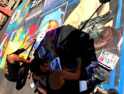 Street Painting Festival 2017 (19)