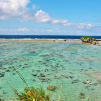 今年の夏を取り戻しに沖縄へ~長男の結婚式も兼ねての短い滞在でしたが・・・。