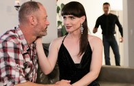 Transsensual – Natalie Mars – Trophy Wives Need Loving!