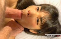 Ladyboy Vice – Elle 2 – Mouth For Cock