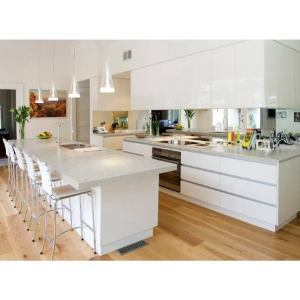 Effective ways to keep solid surface countertops clean