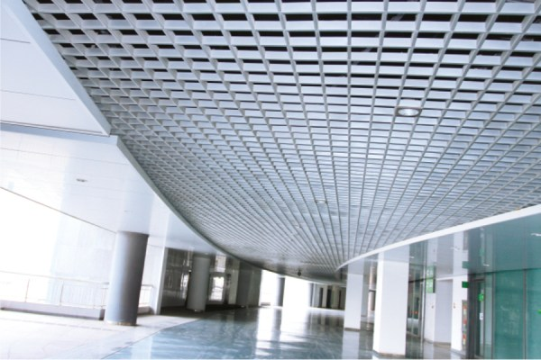 Brief about Open cell ceilings and the benefits