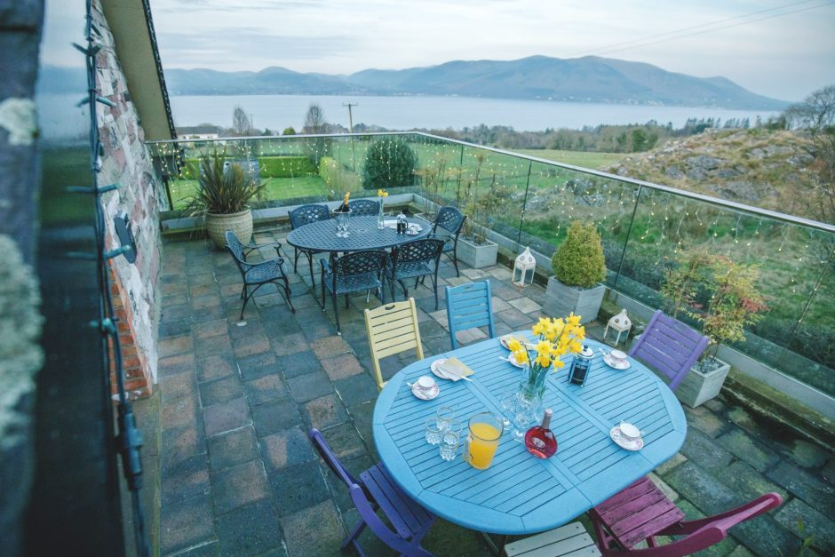 Tranquility House Carlingford