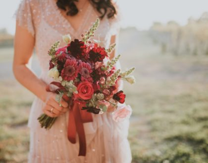 Themes For An Intimate Wedding