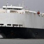 VEHICLE CARRIER