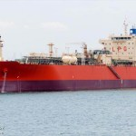 LPG Tanker Fleet