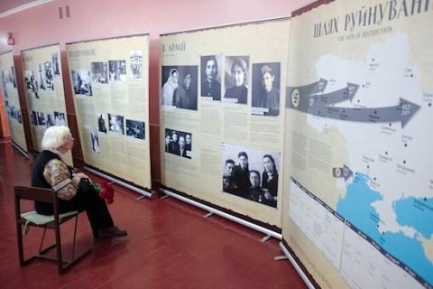 Sukhopolov'yanska School, Pryluky