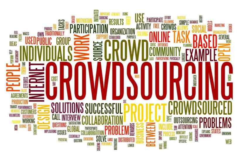crowdsourcing cloudtag