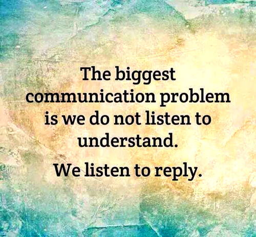 Image of: Boyfriend Communication Quote Trans4mind Words Of Wisdom Communication Relationships