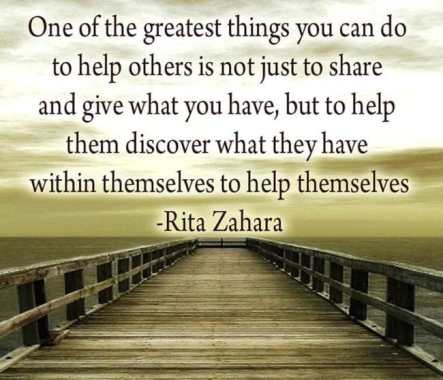 Image result for empower others quotes