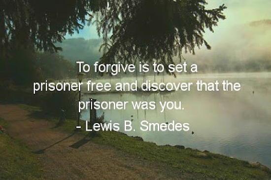 Quotes Forgiveness Forgive