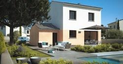 GIGNAC LA NERTHE – Maison T4 neuve 100m²