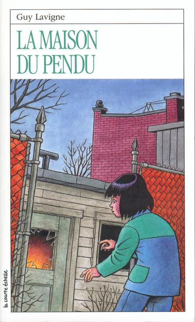 La Maison Du Pendu : maison, pendu, Courte, échelle, Maison, Pendu