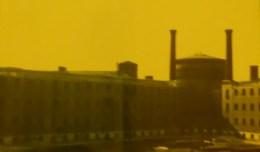 Foto 03-1957 vor dem Abriss - Museum Rendsburg
