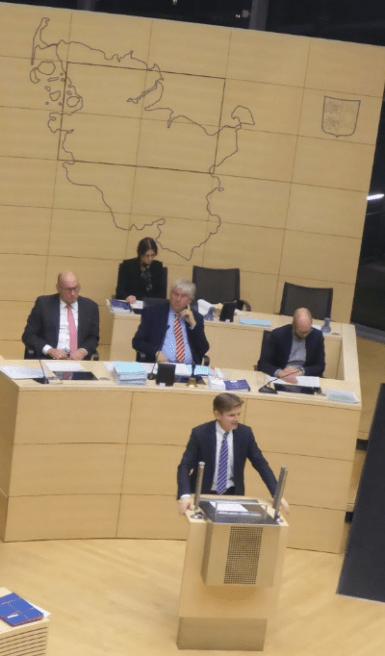 (4) Heiner Garg - FDP