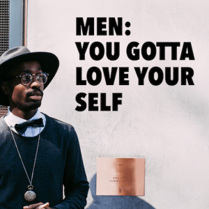 clem-onojeghuo-YOU GOTTA LOVE YOURSELF