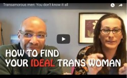 MEN: YOU GOTTA LEARN THAT YOU DON'T KNOW IT ALL