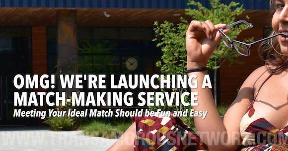 Match making FB blog