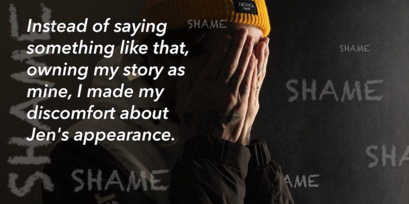 SHAME blog