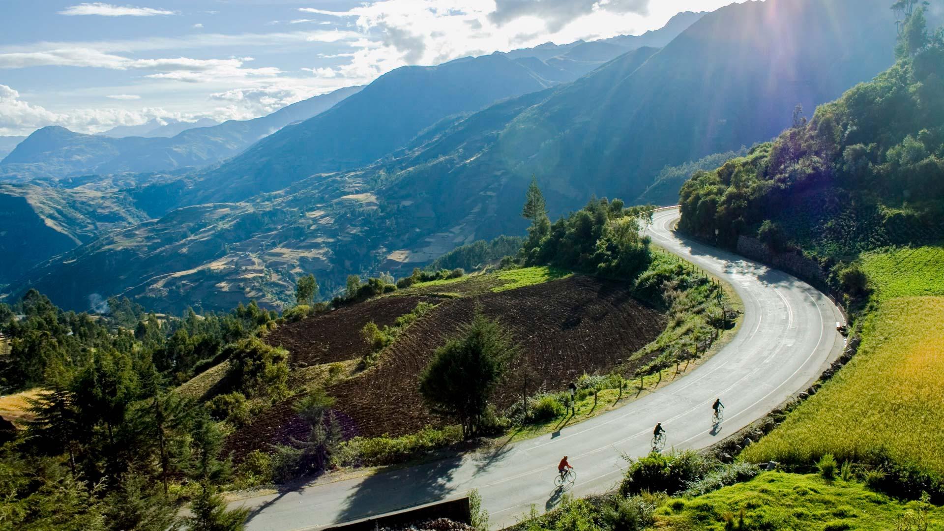 Partez vélo avec Transandes